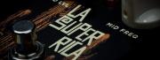La Super Rica : pédale de fuzz Seymour Duncan