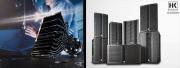 HK Audio / Linear 5 - Nouvelles enceintes passives