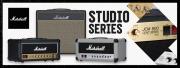 Marshall Studio Series : Taillé pour régner !