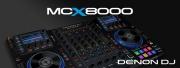 Denon DJ MCX8000 : se poser les bonnes questions