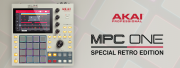 La MPC One revient en version rétro