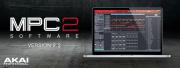 MPC 2.2 : l'incontournable mise à jour Akai Pro