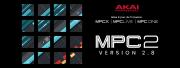 MPC 2.8 : les MPC X, One et Live en multi MIDI