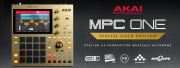 La MPC One brille en version Gold
