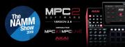 MPC 2.4 : toujours plus loin !