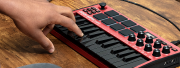 Le MPK Mini MK3, version Red