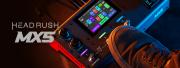 HeadRush MX5 : tous les effets pour guitaristes