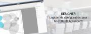 Shure dévoile Designer, nouveau logiciel pour MXA