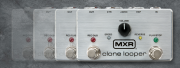 MXR lance la Clone Looper