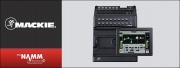 La série DL de mixeurs Mackie continue d'évoluer