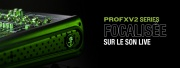 Mackie: la v2 des consoles ProFX arrive en magasin