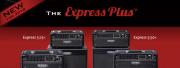Mesa Boogie lance la série Express Plus