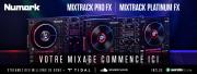 Mixtrack FX : des contrôleurs DJ pour bien débuter