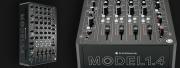 Model 1.4 : une table de mixage analogique pour DJ