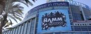 Les produits récompensés au NAMM 2015