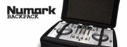 NUMARK lance des housses pour contrôleurs DJ