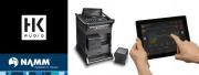 Le 1er Lucas Nano sans fil et compatible Bluetooth