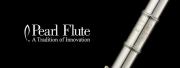 Du nouveau chez Pearl Flute