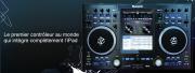 Numark IDJ Pro, le premier contrôleur au monde qui intègre l'iPad