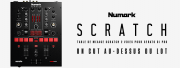 Ça Scratch chez Numark