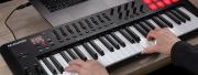 Les nouveaux claviers-maîtres Oxygen MkV M-Audio