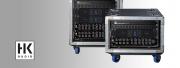 Deux nouveaux racks de puissance HK Audio