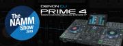 Prime 4 : le système DJ 4 canaux 100 % autonome