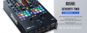 La Seventy-Two Rane passe en version 1.5