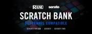 Serato Scratch Bank sur les mixeurs Rane DJ