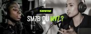 MV7 ou SM7B : lequel est fait pour vous ?