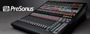 CS18AI : La nouvelle surface de contrôle PreSonus