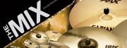 Sabian The Mix - Démo du set de cymbales ARENA