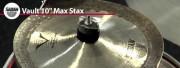 Sabian 10 Vault Max Stax