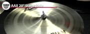 Sabian 20 AAX Stage Ride