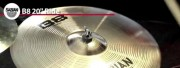 Sabian 20 B8 Ride