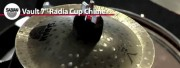 Sabian 7 Vault Radia Cup Chime