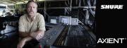 Les systèmes sans fil Shure en tournée avec Bruce Springsteen