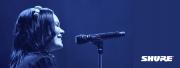 Nightwish fait confiance aux systèmes sans fil Shure