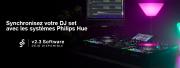 Soundswitch v2.3 : l'intégration Philips Hue