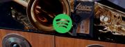 Ecoutez... Les playlists Légère sur Spotify