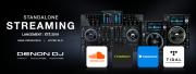 Streamez et mixez : la révolution Denon DJ
