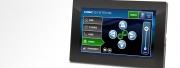 Nouvel écran de contrôle tactile QSC petit format