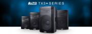 Série TX3 Alto Pro : professionnelle et innovante