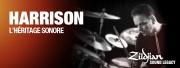 L'héritage sonore de Harrison