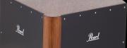 Pearl Wedge Cajon : le son et le confort