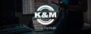 Des nouveautés K&M pour accessoiriser votre set-up