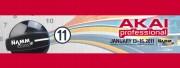Akai : une avalanche de nouveautés au NAMM 2011