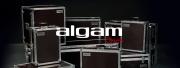 Découvrez la gamme de flight cases Algam Cases