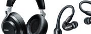 Aonic : la nouvelle gamme audio Shure