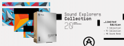 Sound Explorers : la collection Arturia ultime !